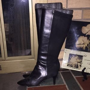 Gorgeous Jimmy Choo Boots Black Size 36.5/6.5